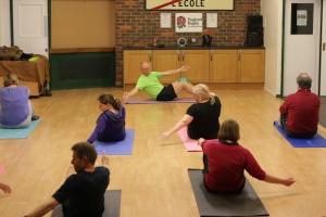 Pilates 10
